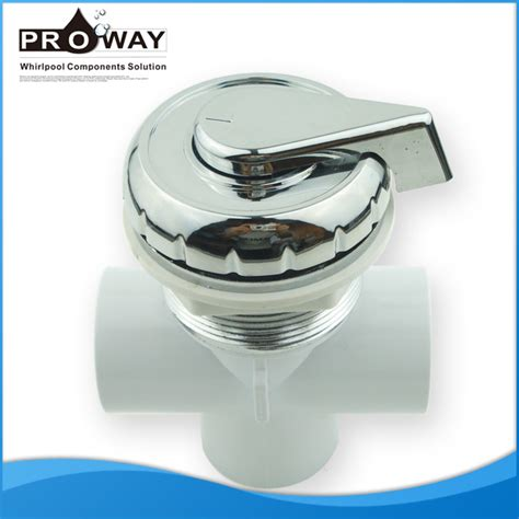 bathtub water valve bathtub parts water 3 way diverter valves buy 3 way