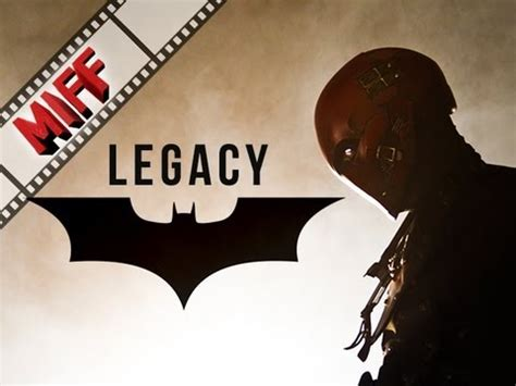 filme stream seiten the dark knight rises ein fanfilm aber was f 252 r einer the dark knight legacy