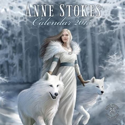 anne stokes calendars 2016 on europosters