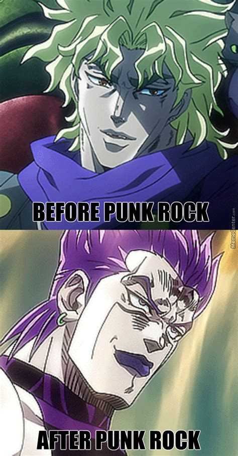 Jojo Memes - it is i dio jojo s bizarre adventure by elegantking