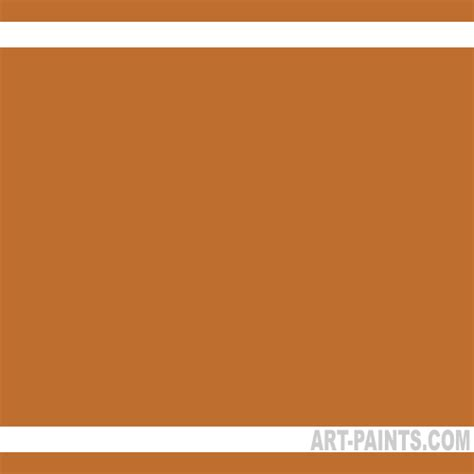 autumn rust bisque ceramic porcelain paints co113 autumn rust paint autumn rust color