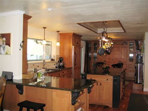 n bremerton s rocky point kitchen traditional kitchen