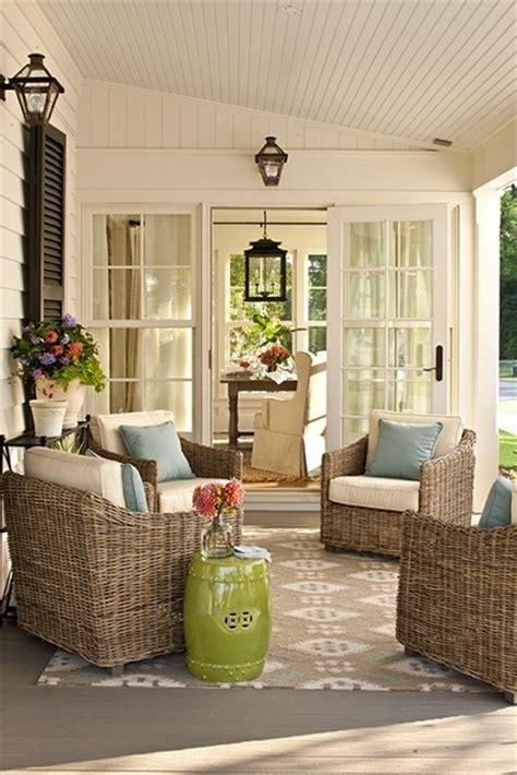 Ev Dekorasyon Hobi Veranda Dekorasyonunda Sahil Teması Indoor Porch Furniture Ideas