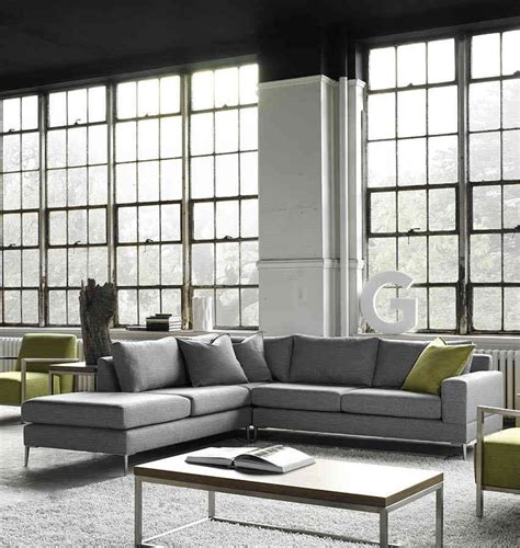 g romano sofa reviews sectional the century house wi