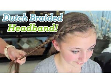 dance moms hairstyles dutch braided headband dance moms cute girls