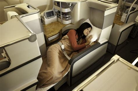 emirates a380 business class best and worst plane seats travel experts rate the