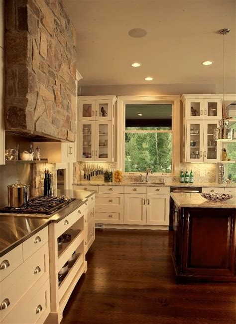 prairie style kitchen cabinets prairie style home traditional kitchen detroit by