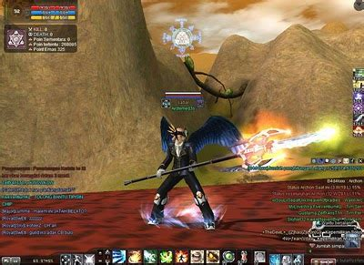 rf  black skin sayap  dragon armor ghombesz blog