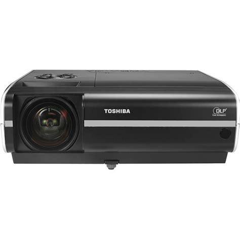 Proyektor Toshiba Tdp S35 toshiba tdp ew25u widescreen dlp projector tdp ew25u b h photo