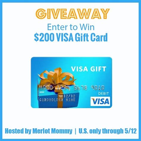 How To Put Money On A Visa Gift Card - new money monster movie 200 visa gift card giveaway