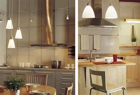 cocinas con piso blanco