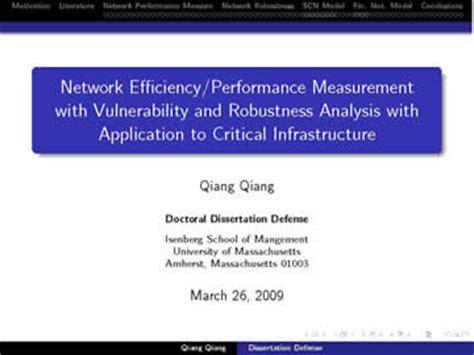 dissertation defense slides dissertation defense powerpoint presentation