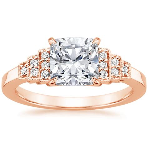Create Your Own Engagement Ring by Design Your Own Engagement Ring Brilliant Earth