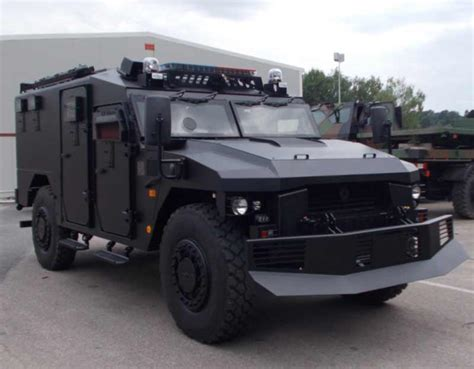 Renault Trucks Defense To Exhibit At Milipol 2015 Al Defaiya