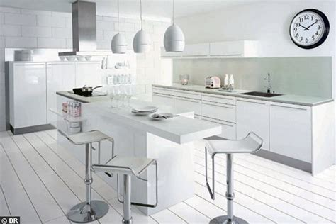 trendy kitchen designs trendy white kitchen designs stylish eve