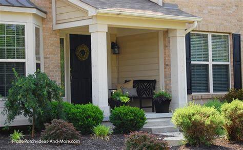 Home Designer Pro Porch by Contemporary Porches Front Porch Pictures Porch Plans