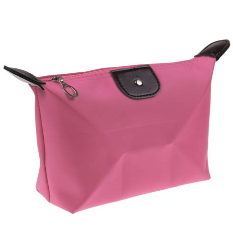 multifunction travel cosmetic bag makeup pouch toiletry