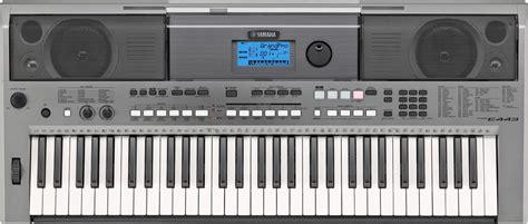 tutorial keyboard yamaha psr e443 piano lessons warner robins ga what kind of keyboard
