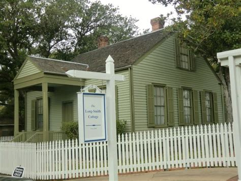 The Cottage Richmond Tx by Smith Cottage Fort Bend County Museum Picture Of