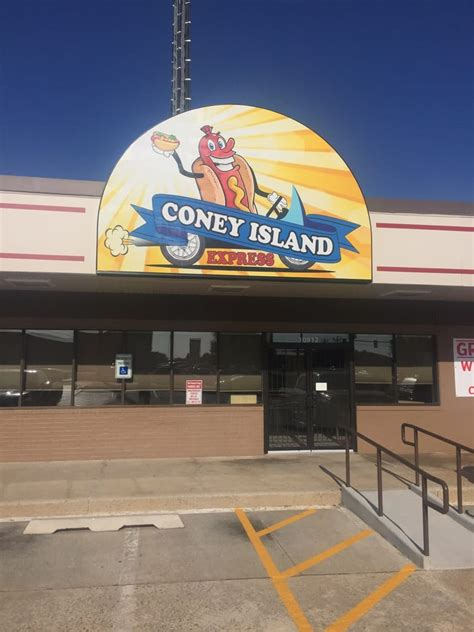 coney dogs near me coney island express dogs oklahoma city ok reviews photos yelp