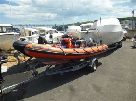 black zodiac boat for sale tornado 5 3m rib ribs and inflatable boats for sale in