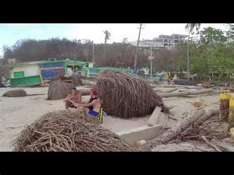 crash boat despues del huracan la destrucci 243 n del hurac 225 n maria en la playa crash boat