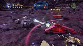 Bd Ps3 Lego Wars Iii 3 lego wars iii the clone wars ps3 walkthrough and
