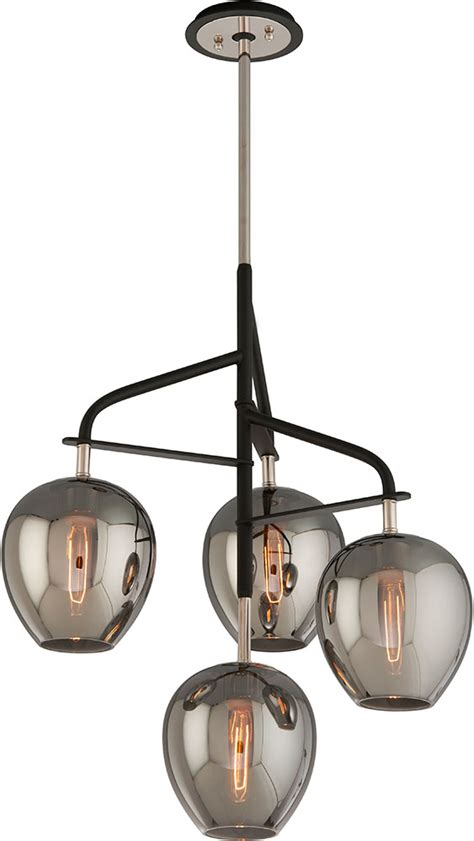 wrought iron ceiling light fixtures troy f4295 odyssey hand worked wrought iron ceiling light