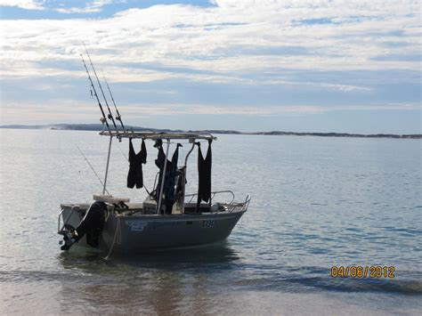 dinghy boat hire perth broome tips and tricks fishing fishwrecked