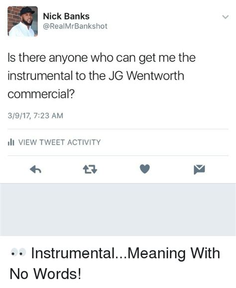 Jg Wentworth Meme - nick banks bankshot is there anyone who can get me the