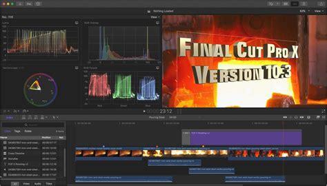 Fcpx Intro Templates The Hakkinen Cut Pro Template Intro