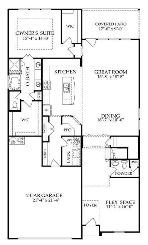 pulte home design options pulte homes floor plans las vegas