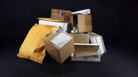 ship email how to ship packages to avoid lost mail youtube