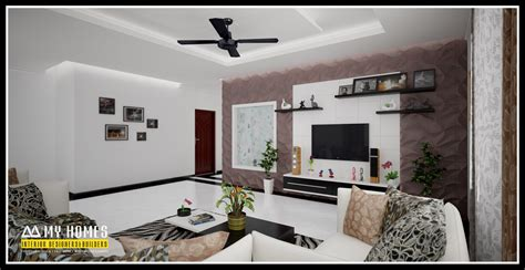 Living Room Interiors Kerala Kerala Interior Design Ideas From Designing Company Thrissur