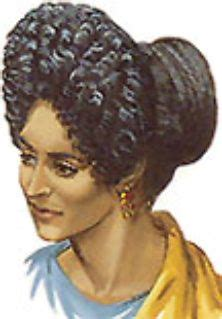 ancient roman women hairstyles reinette ancient roman hairstyles and headdresses from