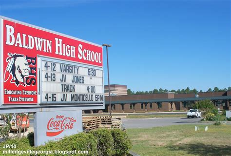 county schools ga schools in baldwin county