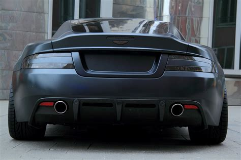 Casino Royale Aston Martin Dbs by Foto Tuners Aston Martin Dbs Casino Royale Aston