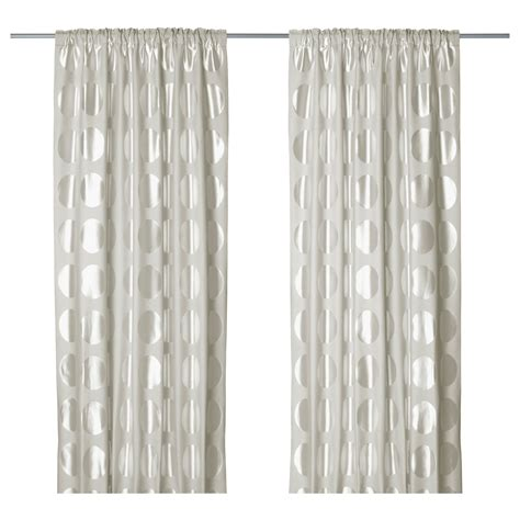 Light gray curtains bedroom outstanding blinds ikea curtain 0124640 pe281494 s5 durdor