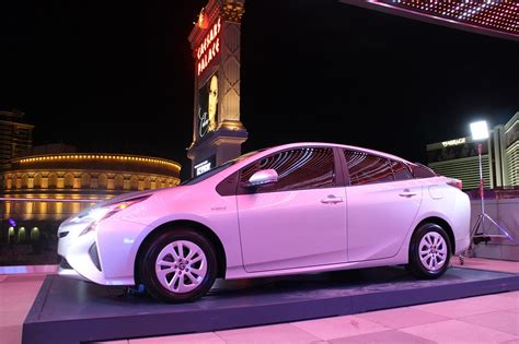Prius 2016 Awd by 2016 Toyota Prius Power Outputs Dimensions Awd Revealed