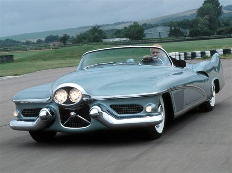 1951 buick le sabre related infomation specifications