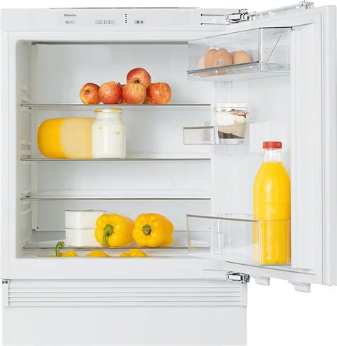 lade a led costi miele k 9122 ui frigorifero da sottopiano