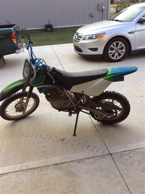 Kawasaki Dealers In Alabama by Kawasaki Klx 125 Motorcycles For Sale In Alabama