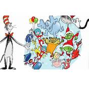 Our Favourite Books From The Beloved Dr Seuss  Star2com