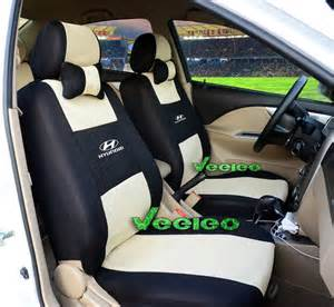 Hyundai Accent Car Seat Covers For Sale Aliexpress Buy Logo Universal Seat Cover For