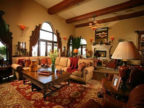 Decoration : Spanish Decor Ideas for the Home ~ Interior Decoration and Home Design Blog