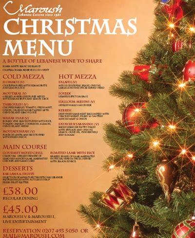 christmas menu ideas austrian christmas menu how to plan an austrian christmas