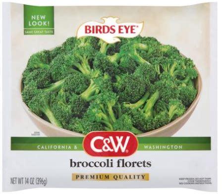 c w vegetables 0 16 reg 1 66 birds eye c w frozen vegetables at walmart