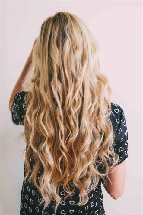 cute hairstyles curly hair beach beach waves hair the 1 summer hairstyle trend
