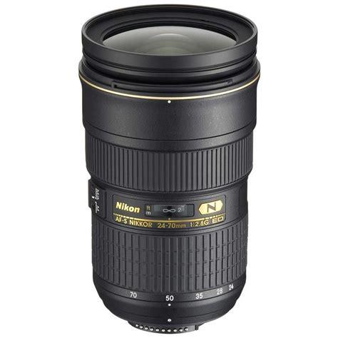 Nikon Af S 24 70mm F2 8g Ed af s 24 70mm f2 8g ed refurbished