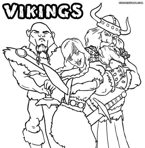 printable coloring pages vikings viking 71 characters printable coloring pages